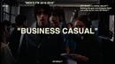 OFF WHITE C O VIRGIL ABLOH Business Casual Documentary Men's FW 2018 2019