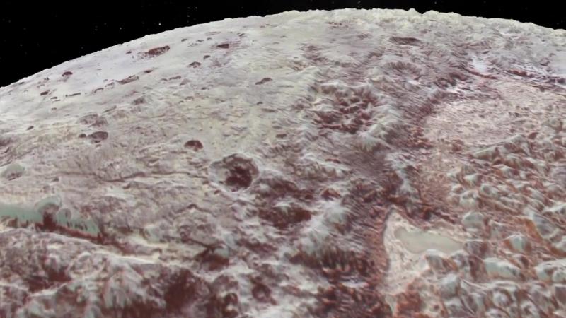 Облет Плутона за 2 минуты_720p
