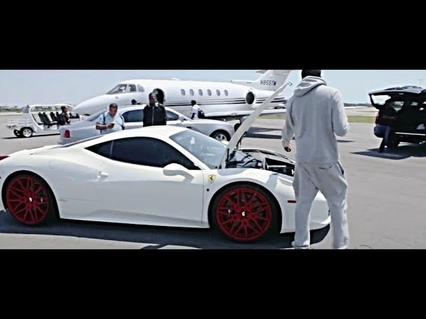 Meek Mill - Team Rich [Music Video]