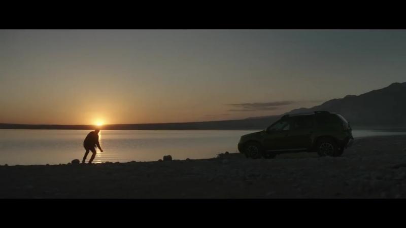 Приключения начинаются с Renault DUSTER