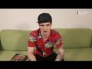 Видеосалон Maxim с Брэндоном Ури и NSB!