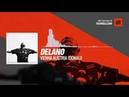 Delano Vienna Austria DONAU @delanodejan Periscope Techno music