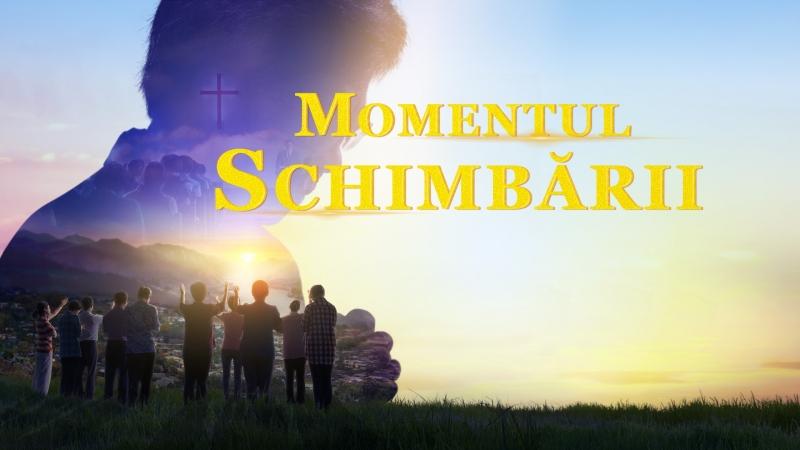 Revelarea misterelor Bibliei Momentul Schimbării film crestin subtitrat (film complet)