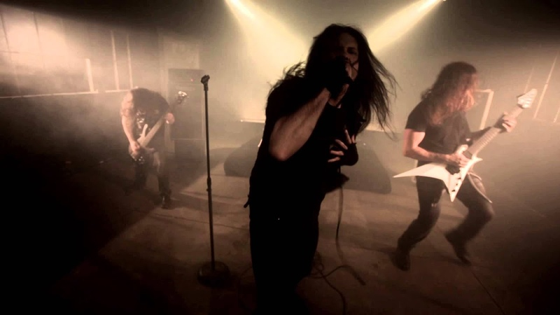 Act of Defiance Throwback (OFFICIAL VIDEO)