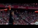 «Атлетик» - «Реал Мадрид». Момент Модрича