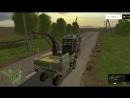 [Stepan Xolera] Силосный комбайн Е285 - ч25 Farming Simulator 2015
