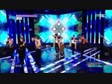 [Comeback Stage] EXO - Ooh La La La, 엑소 - 닿은 순간 Show Music core 20181103