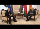 Ці здолелі паразумецца Лукашэнка і Пуцін у Магілёве