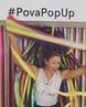 """Finally stepped inside our sugarpova povapopup shop 12 Church Road Share your silly boomies with us 🤗🍬"""""""