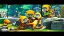 Маленький большой герой Monkey King Reloaded русский трейлер KinDom
