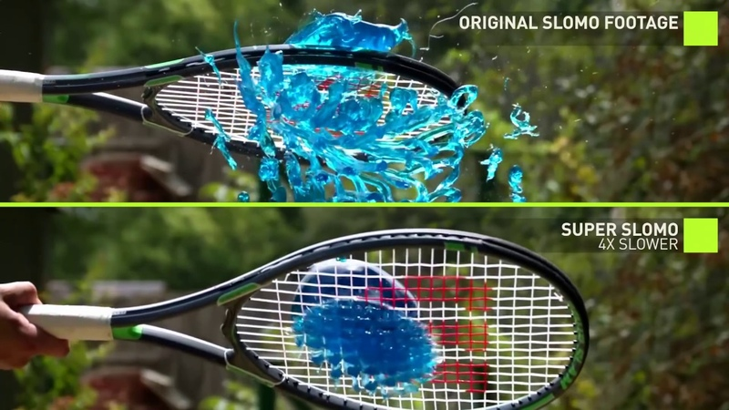 Research at NVIDIA: Transforming Standard Video Into Slow Motion with AI » Freewka.com - Смотреть онлайн в хорощем качестве