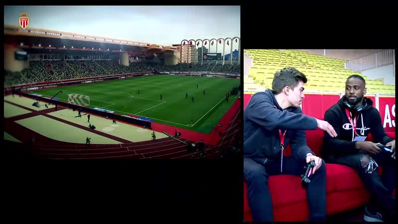 PES Cup Monaco