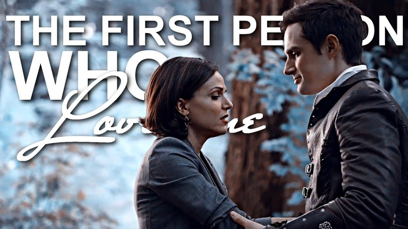 Regina henry | the first person who love me