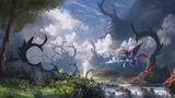 CynosuraZ - Flight of a Pegasus