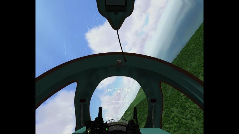 Mig 21 Bis(Skyner10) vs. F16 C/ 52(Bourne52) Speed my /28.07.18