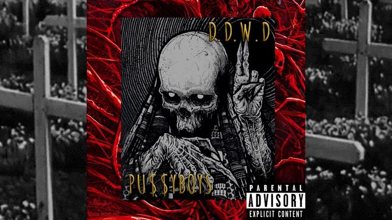 PU$$YBOYS - Demons Die With Diemonds
