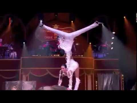 Circus Lift carry