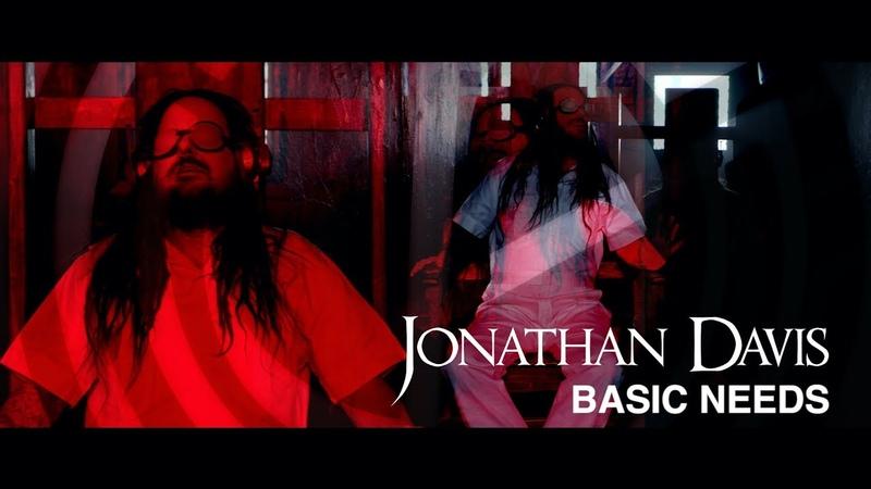 JONATHAN DAVIS Basic Needs Official Stream