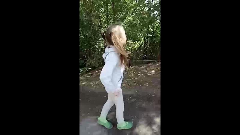 Анастасия Пушило - Live