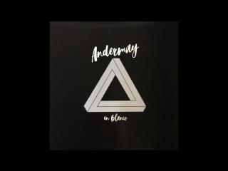 Andermay - En Blanco (Italoconnection Remix) [Blanco Y Negro Music]