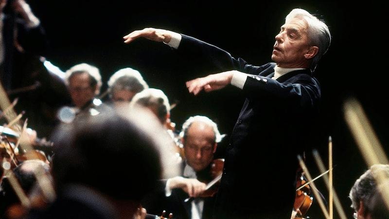 Beethoven: Missa Solemnis / Karajan · Berliner Philharmoniker