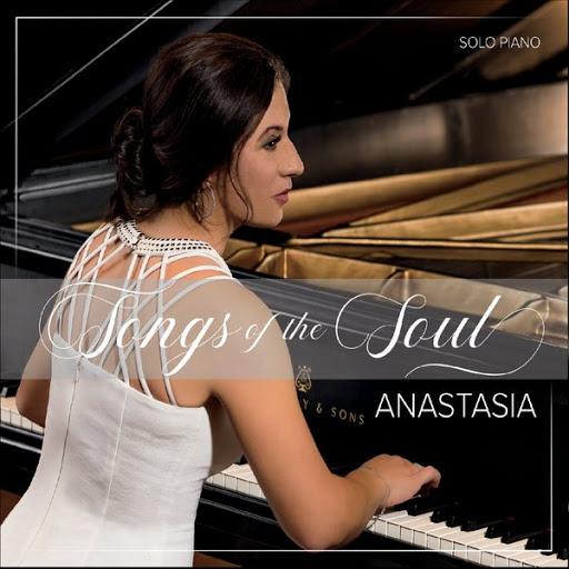 Анастасия альбом Songs of the Soul