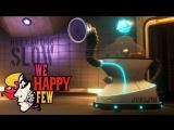 Kuplinov ► Play БОСС-ПЫЛЕСОС ► We Happy Few #11