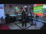 Burito - Мегахит (#LIVE Авторадио)
