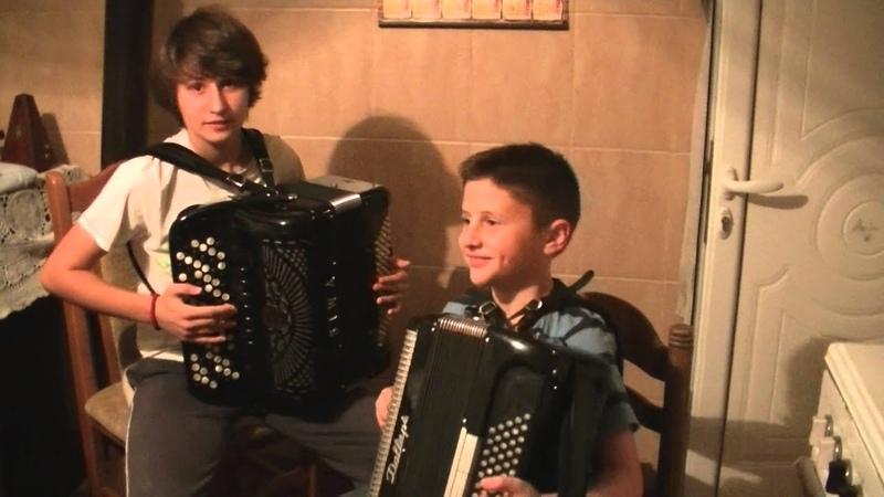 Sasvim slucajno prvi put - Milena Minic i Jovan Petrovic DUET