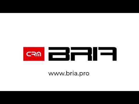 Bria Professional CRM - Управление Складом