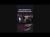 Millie Bobby Brown InstaStory Video 20.06.2018