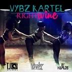 Vybz Kartel альбом Right Wine