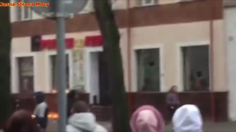 Dżihad w Ełku Prawda o Islamie