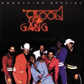 Kool & The Gang альбом Something Special
