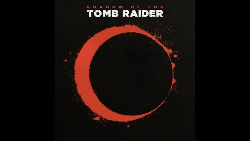 Lara's Dream (aka Croft Manor) ('Shadow of the Tomb Raider' soundtrack) by Brian D'Oliveira [2018]