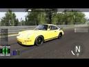 Assetto Corsa | Nürburgring Nordschleife | RUF CTR Yellowbird