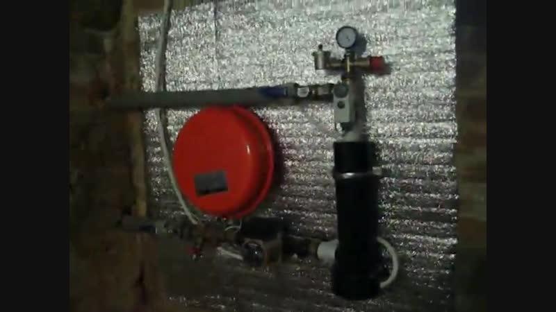 Электродный котел Галан тепловентилятор Volcano VR 2 00264535