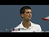The Mental Giant 3 Epic Wins Over Roger Federer At US Open