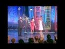 Иосиф Кобзон и группа Республика - В парке Чаир (Юбилейный концерт Аллы Баяновой Лети, моя песня )
