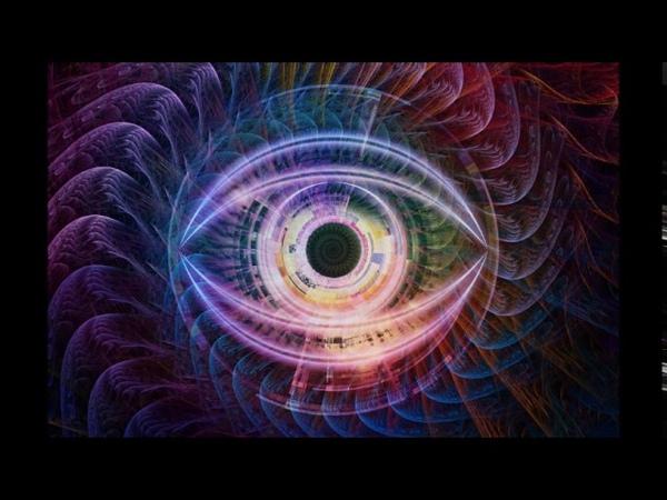 963 Hz| Abertura do 3º Olho| Ativação, Abertura, Cura Chakra Glândula Pineal| Vibrações Positivas