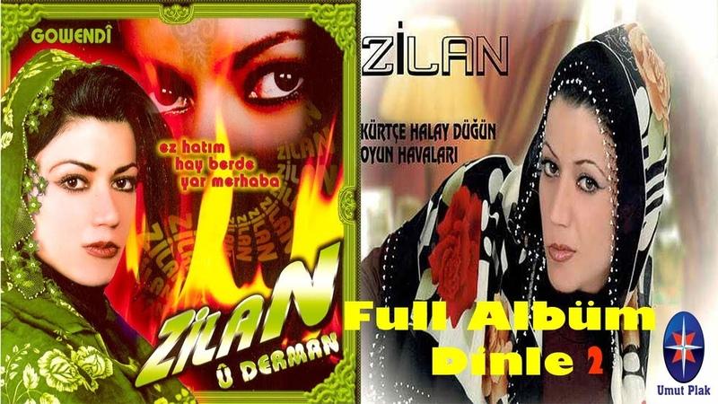 Zilan Derman - Seçme Kürtçe Halay Şarkıları Kürtçe Düğün Müzikleri