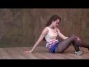 Фотосессия девушек в колготках Women in Pantyhose Magazine TRAILER