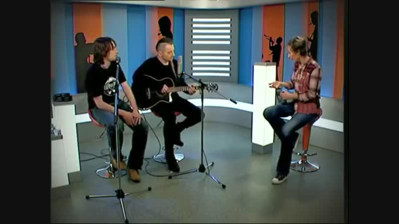 Вадим Самойлов на ЕТВ 30.11.2018