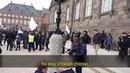 Danish Muslim leaders in Arabic, when they think no one understands (Hizbu Tahrir)
