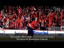 Alexander Ovechkin Александр Овечкин - The Hero of Washington Capitals