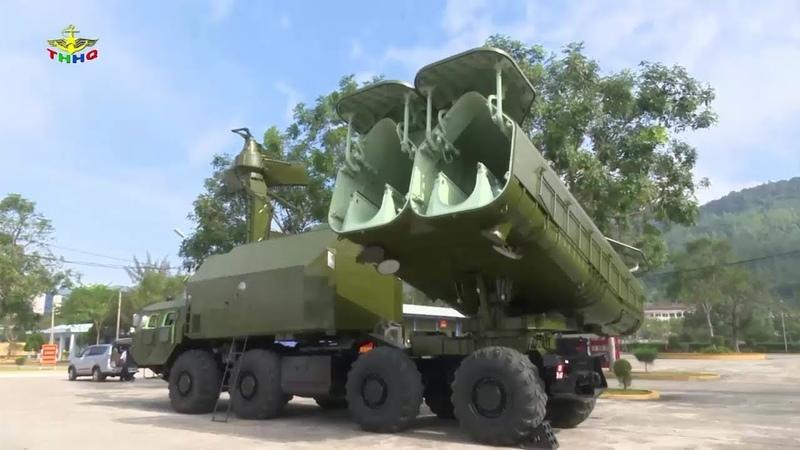 Lữ đoàn Tên lửa bờ 680 huấn luyện chuyển trạng thái sẵn sàng chiến đấu