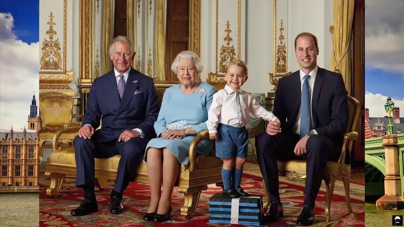 Принц Джордж Кембриджский. Покушение на королевскую семью. Борьба с терроризмом в Великобритании