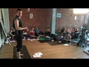 Александр Смиркин о стоп-асанах в аштанга йоге