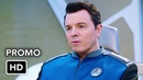The Orville 2x08 Promo Identity, Pt. 1 (HD)