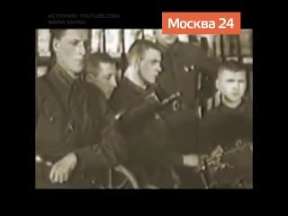 77 лет со дня начала Великой Отечественной войны